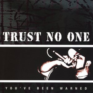 Image for 'You've Been Warned'