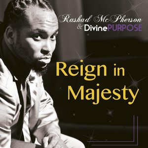 Image for 'Reign in Majesty'