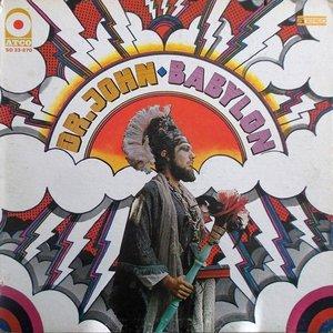 Bild för 'Babylon'