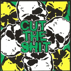 Image for 'Cut The Shit'