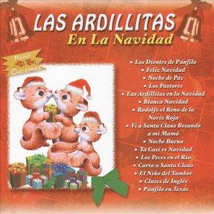 Image for 'Las Ardillitas En La Navidad'