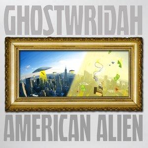 Image for 'American Alien'