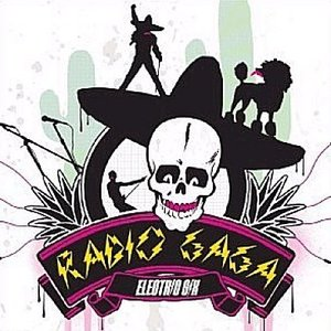 Image for 'Radio Ga Ga'