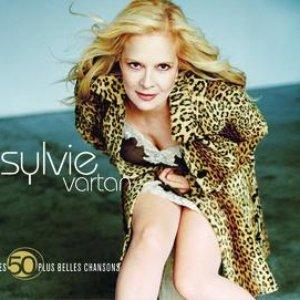 Image for 'Les 50 Plus Belles Chansons De Sylvie Vartan'