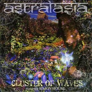 Image for 'Cluster Of Waves'