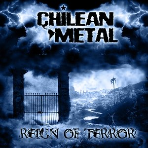 Image for 'Reign Of Terror'