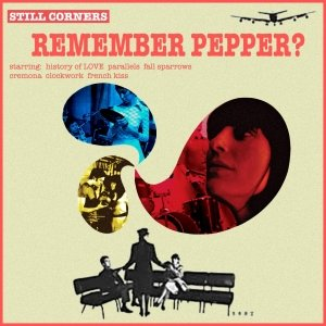 """Remember Pepper?""的封面"