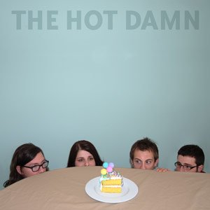 Image for 'The Hot Damn'