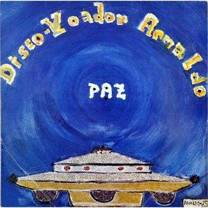 Image for 'Disco Voador: Paz'