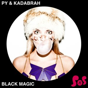 Image for 'Black Magic (Real Remix)'