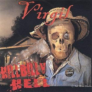Image for 'Hillbilly Hell'