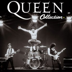 Image for 'The Queen Collection'