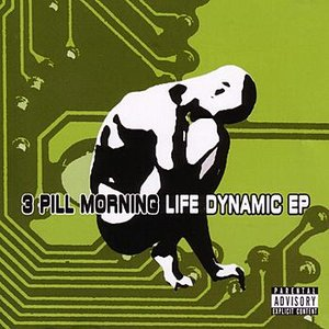 Image for 'LIfe Dynamic EP'