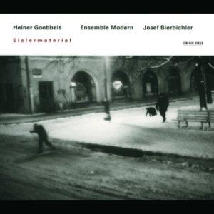 Imagen de 'Eisler, Goebbels: Eislermaterial'