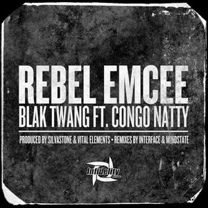 Image for 'Rebel Emcee (feat. Congo Natty)'