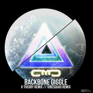 Image pour 'Backbone Giggle'
