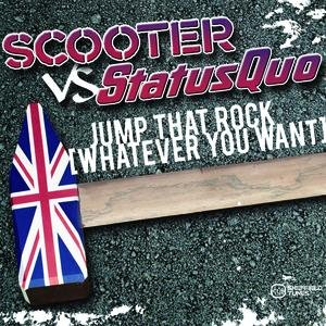 Image for 'Jump That Rock (Whatever You Want) (Jorg Schmid Mix)'