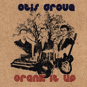 Image for 'Crank It UP'
