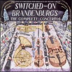 Image for 'Switched-On Brandenburgs'