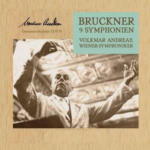 Image for 'Bruckner, A.: 9 Symphonien'