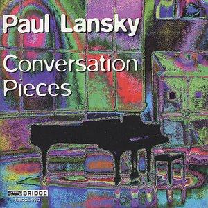 Image for 'Conversation Pieces'
