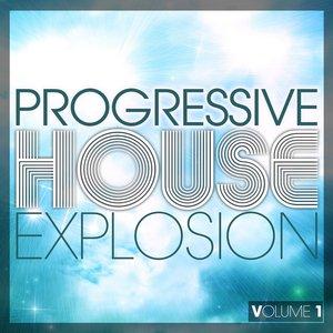 Image for 'Progressive House Explosion, Vol. 1'