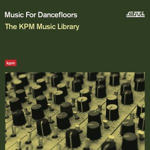 Bild för 'Music For Dancefloors: The KPM Music Library'