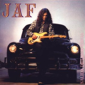 Image for 'JAF'