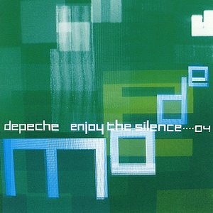 Image for 'Enjoy the Silence 04'