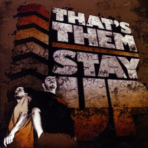 Imagem de 'Stay Up'