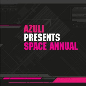 Image for 'Azuli presents Space Annual'