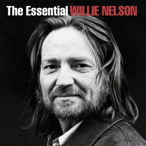 Bild för 'The Essential Willie Nelson'
