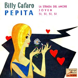 Image for 'Vintage Pop No. 156 - EP: Pepita'