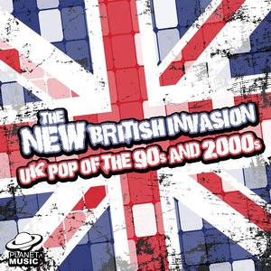 Image for 'The NEW British Invasion: UK Rock of the 90s and 2000s'