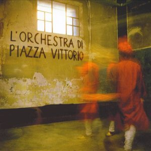 Image pour 'Orchestra Di Piazza Vittorio'