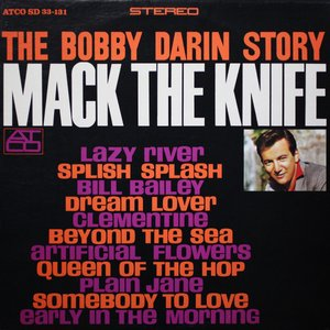 Image for 'The Bobby Darin Story'