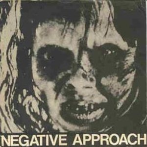 "Image for 'Negative Approach 7""'"