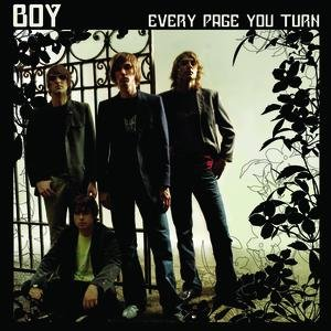Image for 'Every Page You Turn'