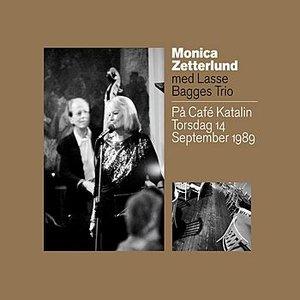 Image for 'På Café Katalin Torsdag 14 September 1989'
