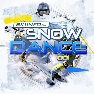 Image for 'Skiinfo presents Snow Dance 001'