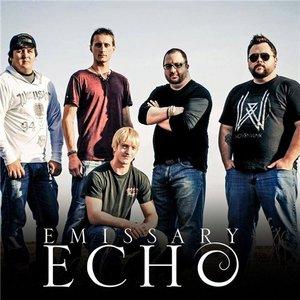Image for 'Emissary Echo'