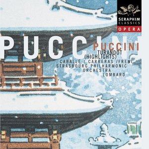 Imagen de 'Puccini: Turandot Highlights'