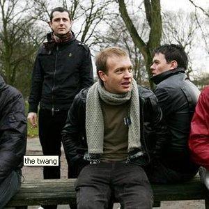 Image for 'The Twang'