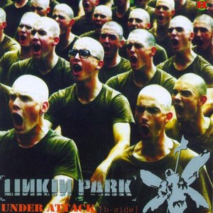 Image for 'Under Attack (B-Sides)'