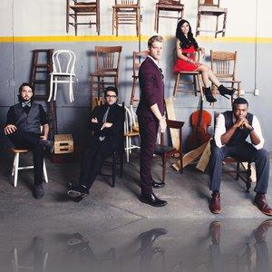 Bild för 'Pentatonix'