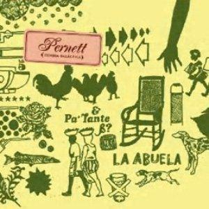 Image for 'Fruta Madura'