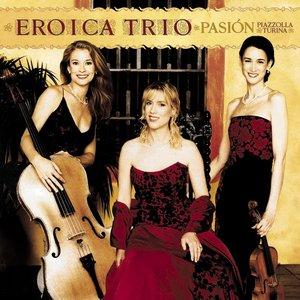 Image for 'An Eroica Trio: I. Astor'