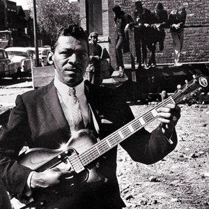 Immagine per 'Little Walter'