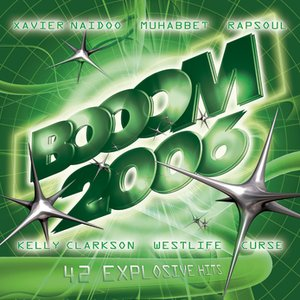 Image for 'Booom 2006 - The First'