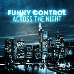 Image for 'Funky Control'